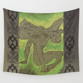 Tantricity Wall Tapestry