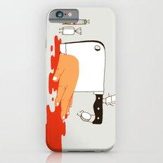 cleaver iPhone 6 Slim Case