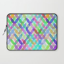 Crossing Colours Laptop Sleeve