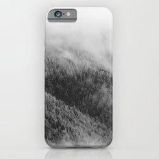 Austrian mountain view Slim Case iPhone 6s
