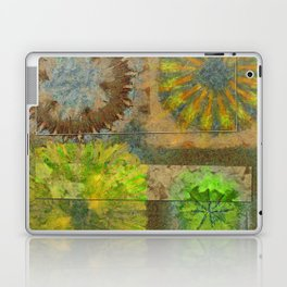 Twinged K-Naked Flower  ID:16165-123043-49351 Laptop & iPad Skin