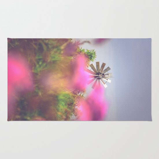 Summer Winds Rug