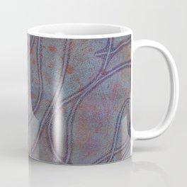 Abstract No. 87 Coffee Mug
