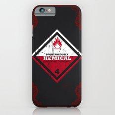 Kemical Slim Case iPhone 6s