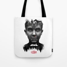 The Upside Down Tote Bag