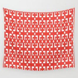 Spacing Wall Tapestry
