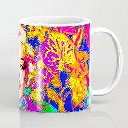 Marilyn - Colour Coffee Mug
