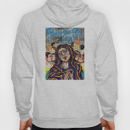 PRAY THE GAY aWAY Hoody