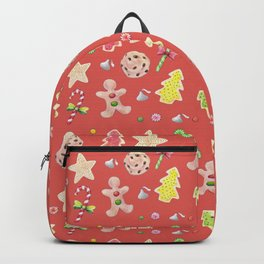Holiday Treats Backpack