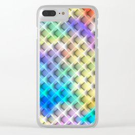 Silk Road Clear iPhone Case