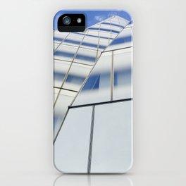 IAC Building iPhone Case