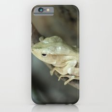 Froggy style Slim Case iPhone 6s