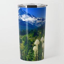 Rainier Travel Mug