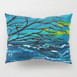 The Ocean Pillow Sham