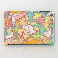 FURY iPad Case