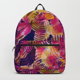 Tropical Punch Backpack