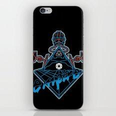 Imperial Punk iPhone & iPod Skin