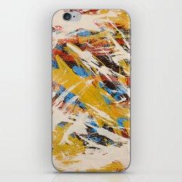 16 x 20 (3) iPhone Skin