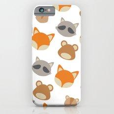 Woodlands Minimal Slim Case iPhone 6s