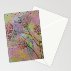 Spring Into Life Stationery Cards