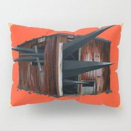 Sheds & Shacks | No:3 Pillow Sham