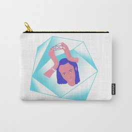 we are stardust Carry-All Pouch