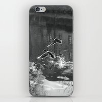 ducks iPhone & iPod Skins featuring Ducks by Rose Etiennette