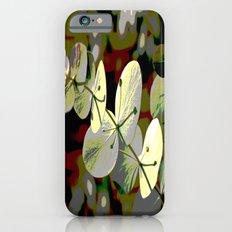 Bright Leaf Slim Case iPhone 6s