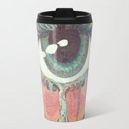 Eyeyeye Travel Mug