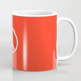 Symbol of peace 4 Coffee Mug