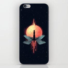 Icarus iPhone Skin