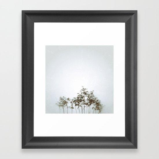 Tree #01 Framed Art Print