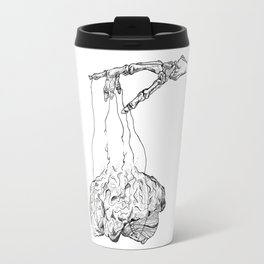 Mind Control Travel Mug