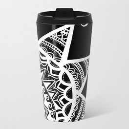 Buddha Breath Metal Travel Mug