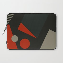 Just abstract Laptop Sleeve
