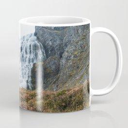 Dynjandi III Coffee Mug