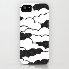 the sky is the limit iPhone (5, 5s) Slim Case