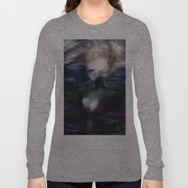Woman of the lake Long Sleeve T-shirt