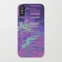 Parallel iPhone Case