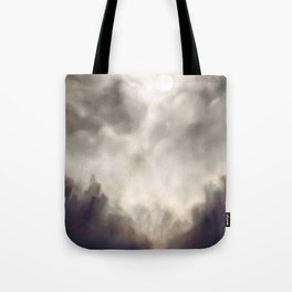 Every day is a new day Tote Bag