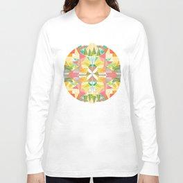 Collide 5 Long Sleeve T-shirt