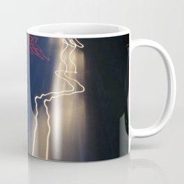 Whizzing Lights Coffee Mug