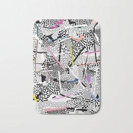 Graphic 83 Bath Mat