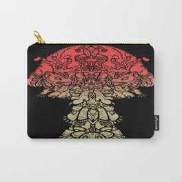 Mushboom I Carry-All Pouch