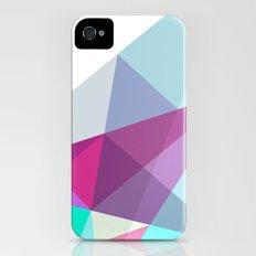 Elite  iPhone (4, 4s) Slim Case