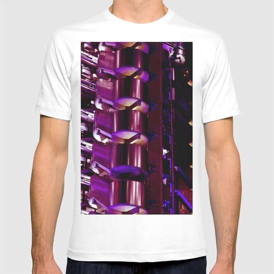 Lloyd's of London Abstract T-shirt