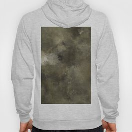 Abstract camouflage look Hoody