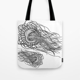 Jelly Jelly Jelly Tote Bag