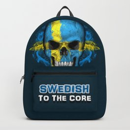 To The Core Collection: Sweden Backpack