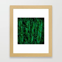 PiXXXLS 143 Framed Art Print